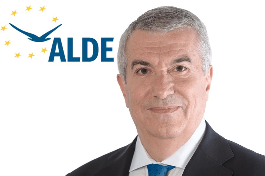 Toți deputații ALDE s-au alăturat grupului PSD