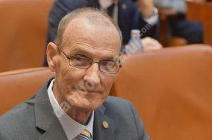 Dep. Lupescu îl interpelează pe ministrul Cuc despre centura Găeștiului