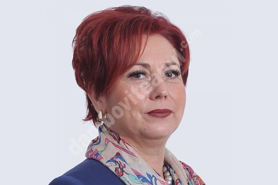 """You are currently viewing Carmen Holban (PSD): ,,Elevii şi cadrele didactice trebuie să dea dovadă de maximă atenţie în acest an şcolar!"""""""