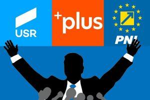 Doar o Dreaptă unită îl poate face președinte pe Iohannis