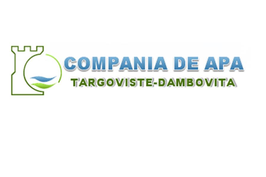 Compania de Apă Târgovişte organizează CONCURS pentru ocuparea unui post vacant