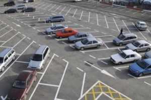 Parcare de 1000 de locuri, la Târgoviște
