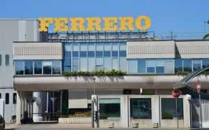 Compania Ferrero donează 10 milioane de euro!