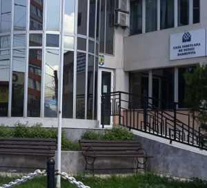 Comunicat Casa Județeană de Pensii Dâmbovița