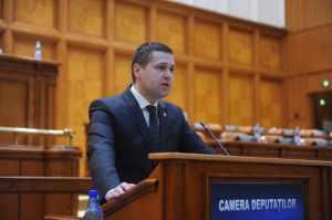 Corneliu Ștefan- face apel la responsabilitate