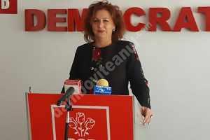 Dep. Carmen Holban, mesaj pentru liberali: lăsați jocurile și GUVERNAȚI!