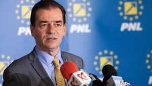 """PNL cedează Bucureștiul? Ludovic Orban: """"Putem candida pe liste comune cu USR-PLUS la Consiliul General al Capitalei"""""""