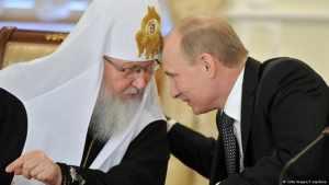 PATRIARHUL KIRIL AL RUSIEI: MĂSURI ȘI RECOMANDĂRI LITURGICE ÎN CONTEXTUL EPIDEMIEI GLOBALE COVID-19