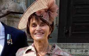 Prințesa Maria Teresa a Spaniei a murit din cauza infecției cu coronavirus
