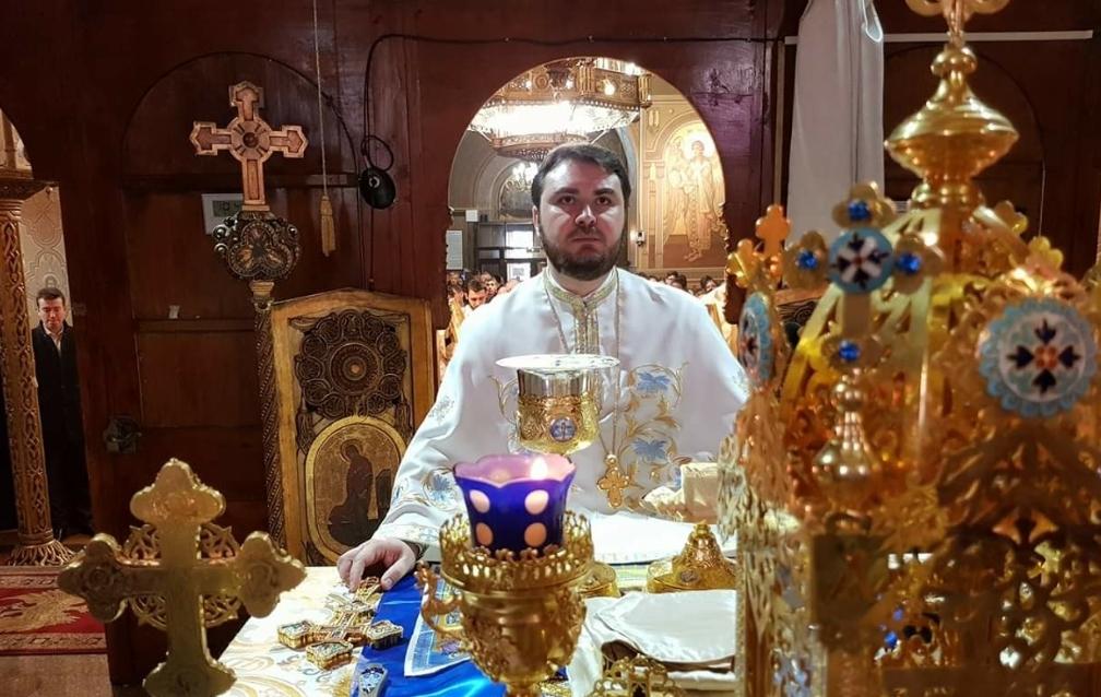 Pr. dr. Ionuț Ghibanu: Cred, Doamne! Ajută necredinței mele!