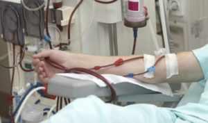 Nouă persoane infectate cu COVID-19, la un centru de dializă din București