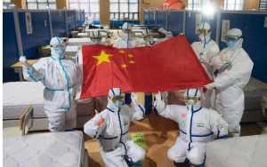 China a fost dată în judecată pentru răspândirea noului coronavirus!