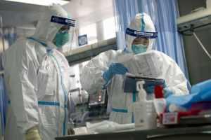 Veste bună: internările la terapie intensivă au scăzut în Italia