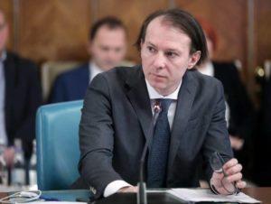 """Florin Cîţu: Alocaţiile vor fi majorate cu un procent """"în jurul a 15%"""""""