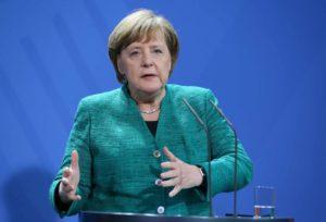 Germania prelungește carantina până pe 14 februarie și extinde obligativitatea măștilor chirurgicale sau FFP2