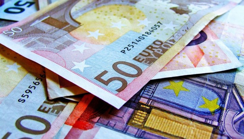 Câştigul salarial mediu net a scăzut cu 4,5% în Ianuarie