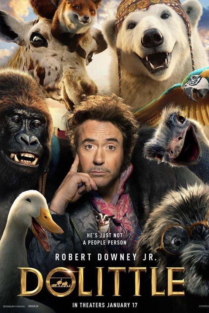 Cinema 2020: Cele mai bune filme de familie!