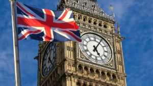 De la 1 octombrie 2021 vom avea nevoie de paşaport pentru a călători în Marea Britanie