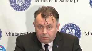 Ministrul Sănătăţii propune o nouă prelungire a stării de alertă