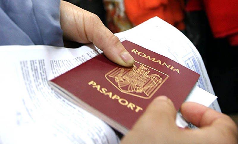 """Servicii suspendate la """"Pașapoarte"""" (11-31 martie). Cum poți obține documentul"""
