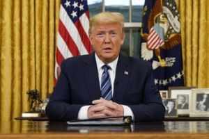 Tentativă de omor a lui Donald Trump, chiar la Casa Albă
