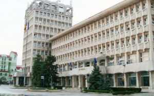 COVID-19: CONSILIUL JUDEȚEAN DÂMBOVIȚA ALOCĂ 1.000.000 LEI PENTRU ACHIZIȚIA MATERIALELOR MEDICALE
