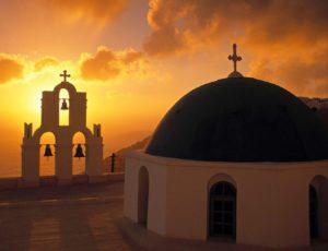 Mii de polițiști vor fi mobilizați în Grecia pentru ca rezidenţii să stea acasă de Paşte