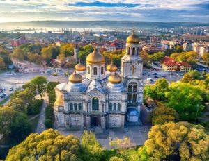 Covid-19: Bulgaria a decis închiderea capitalei Sofia în weekendul de Paște