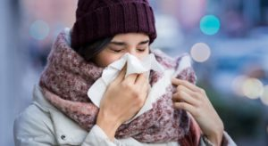 Măsurile de distanțare socială au încheiat mai devreme sezonul gripal