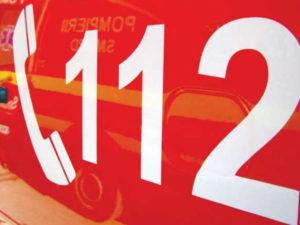 În primele trei luni ale anului românii au înroșit linia 112