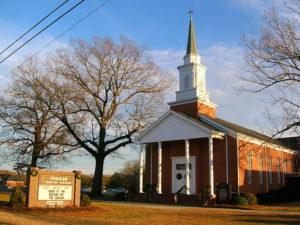 Justiția din S.U.A. va lua măsuri împotriva închiderii bisericilor de Paște