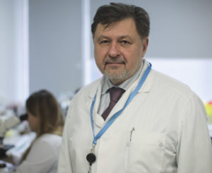 Se moare de COVID-19? Alexandru Rafila demontează mitul pandemiei!