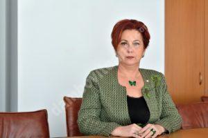 """Deputat Carmen Holban: """"panseluțele de la USR-PLUS și-au dat arama pe față"""""""