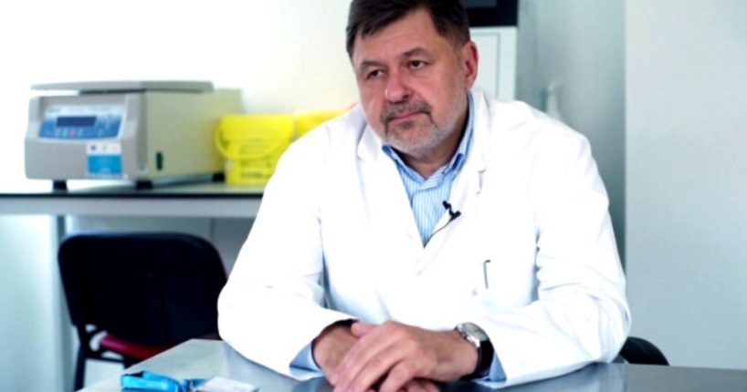 Doctorul Rafila