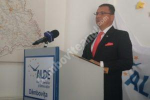 Petre Ionel (ALDE): Măsuri pentru o educație în siguranță!