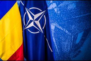 5 Aprilie: Ziua NATO în România