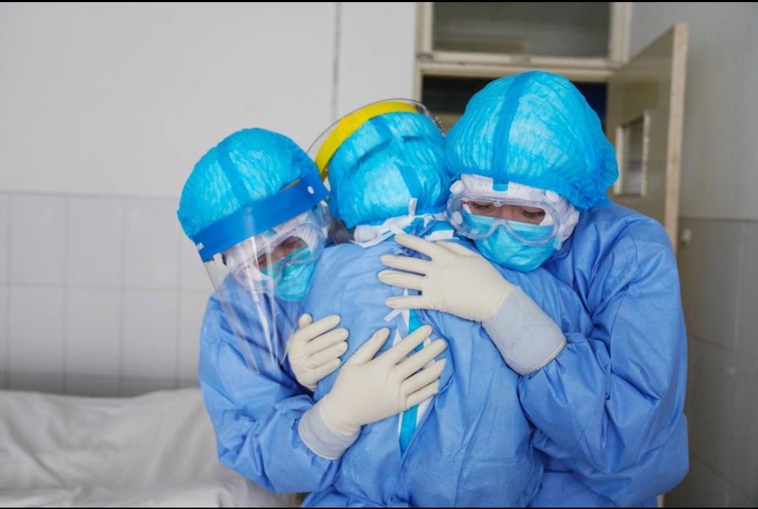 Secretar de stat: trei medici români au murit în urma infectării cu coronavirus