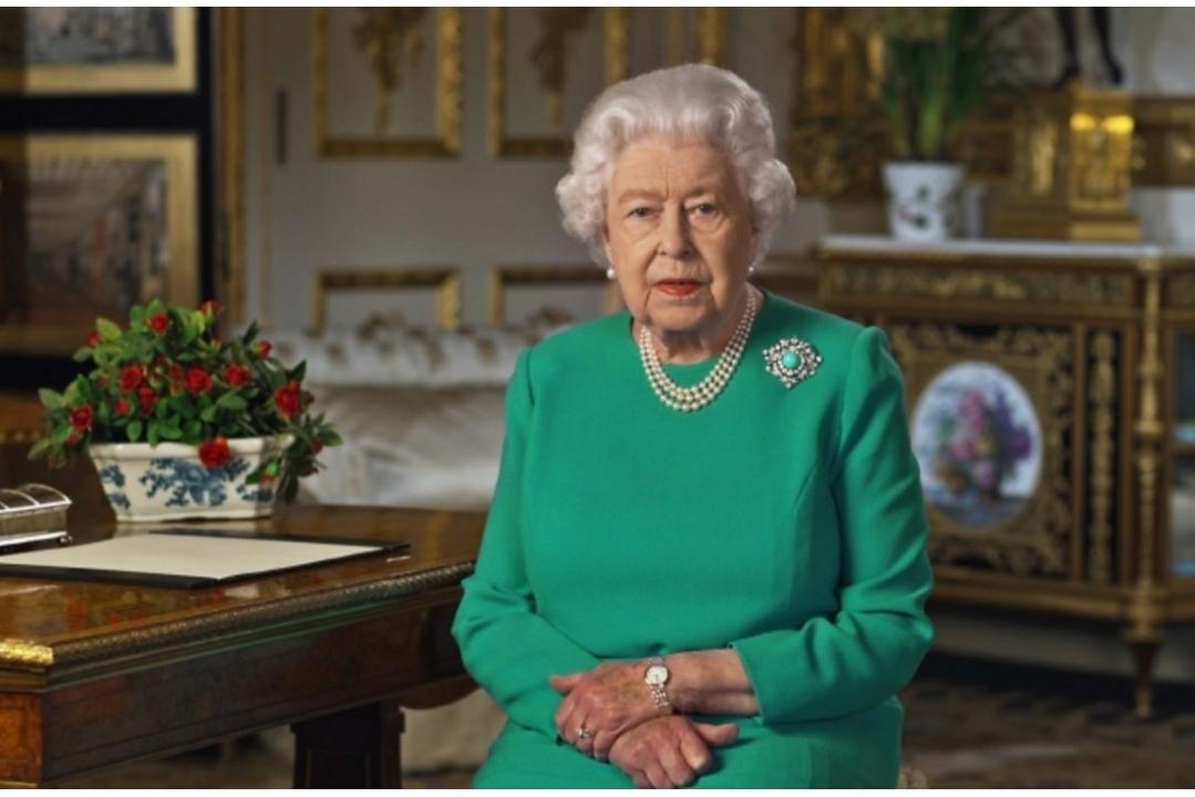 COVID-19: Regina Elisabeta a II-a, mesaj istoric de la Castelul Windsor.
