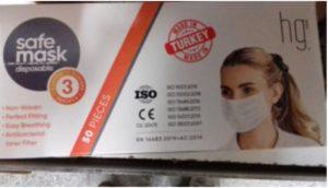 Rise Project: Afacere profitabilă cu măşti de protecţie între o fostă colaboratoare a lui Orban şi activiştii politici ai lui Erdogan