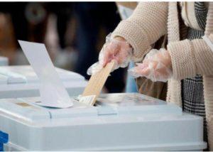 Coreea de Sud dovedește că se pot organiza alegeri în vreme de pandemie