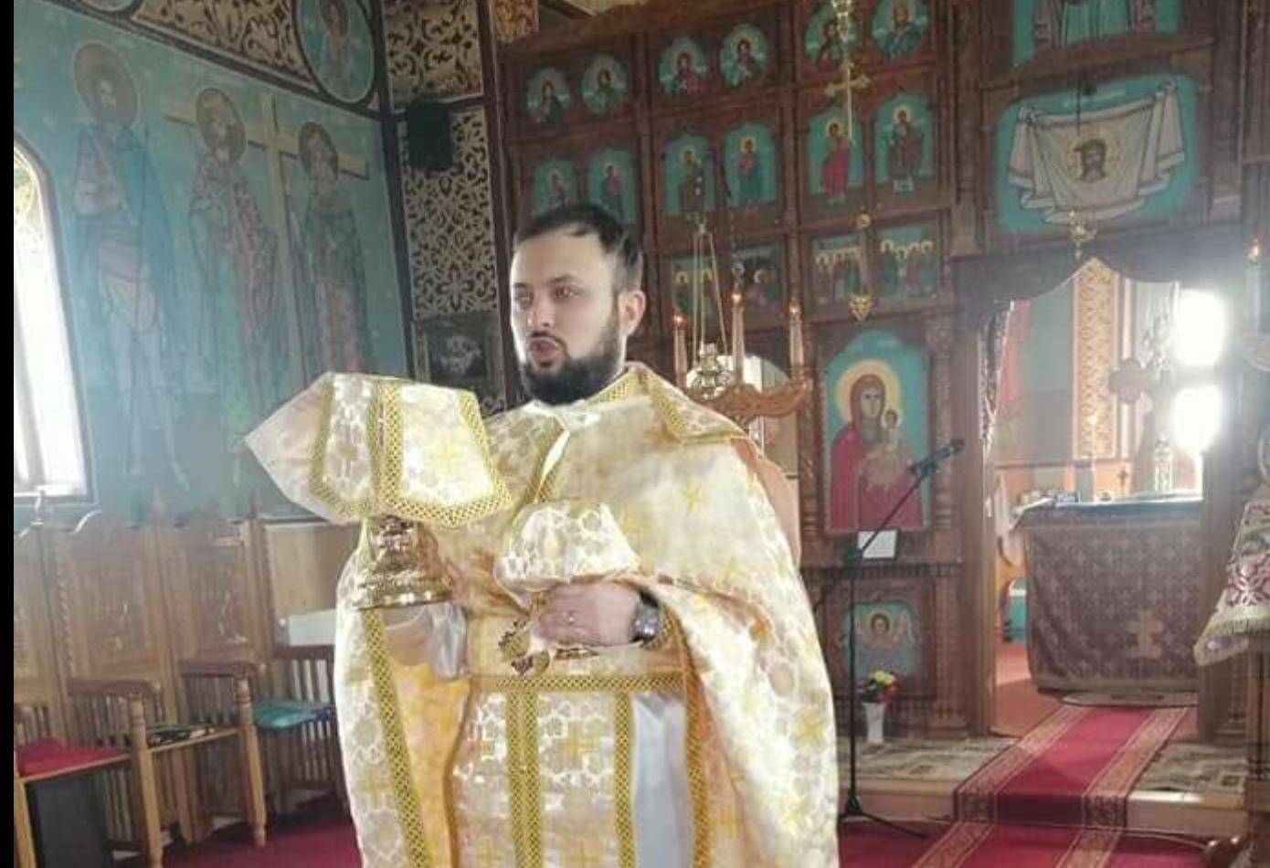 Mesaj al unui preot din Dâmboviţa: Mereu sunt de vină preoții, Patriarhul ș.a.m.d!