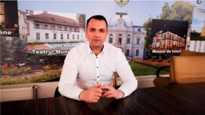 Vezi mesajul primarului municipiului Târgoviște cu ocazia sfintelor Paști!