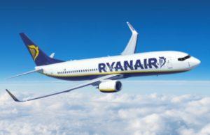 RYANAIR va relua zborurile din România începând cu 8 mai. Vezi care sunt rutele