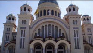 """Grecia deschide bisericile pe 4 mai pentru,,rugăciune individuală"""" și pe 17 mai pentru slujbe"""