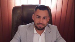 Rabaea Eugen a devenit noul administrator public al municipiului Moreni