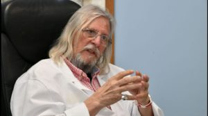 Didier Raoult: Nu poate veni un alt val de coronavirus. E o fantezie inventată în timpul gripei spaniole