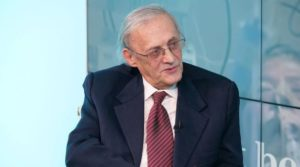Prof. Vasile Astărăstoae: Este o nebunie! De la o simplă răceală s-a trecut la apocalipsă!