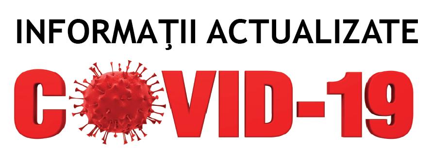12 IANUARI 2021, COVID-19 – VEZI SITUAȚIA DIN ROMÂNIA
