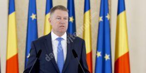 Klaus Iohannis va efectua o vizită în Republica Moldova, la invitația Maiei Sandu, după ce aceasta va prelua mandatul prezidențial