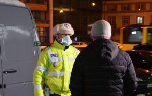 Siguranța cetățenilor, prioritatea polițiștilor dâmbovițeni